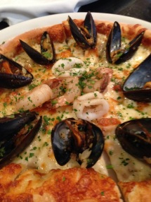 The Frutti Di Mare from PZA Parlour