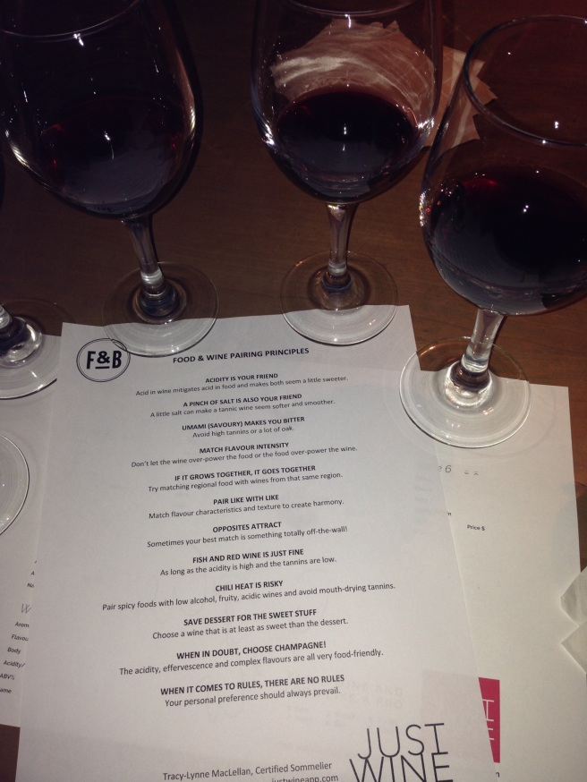 Wine tasting youreverydayfoodiedotcom with great food wine and conversation here are a few more tips that i picked up that might help you surprise your guests and yourself on game day solutioingenieria Images